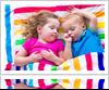 Pre-K and Kindergarten Kids Generally Need 10 to 13 Hours of Sleep